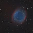 Helix Nebula,                                Onur Atilgan