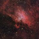 M16 HaRGB,                                Dan Watt