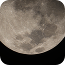 Moon from 14th August 2016,                                RononDex