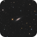 NGC 6503 - The Lost in Space Galaxy,                                Andrea Alessandrelli