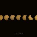 Solar Eclipse Timeline,                                Matt