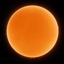 Full Solar Disc SS60-DS,                                Heidi Ihnen