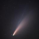 C/2020 F3 NEOWISE,                                Obi-Wan Kenewbie