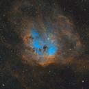 IC410,                                Andrew Burwell
