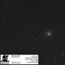 M28,                                Thalimer Observatory