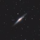 NGC 2683,                                Orome4