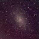 M33,                                John Massey