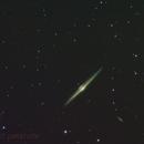 NGC 4565,                                petervde