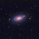 Galassia Girasole - M63,                                StefanoBertacco