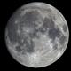 Moon 10.12.2019.  Mosaic of 8 pictures.,                                Sergei Sankov
