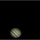 Jupiter,                                Stillframe
