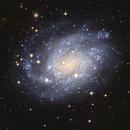 NGC 300 - GALAXY,                                AUST2000