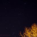 Orion and Pleides,                                saltyjuan