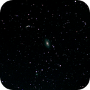 M81/M82 - Bode's Galaxy and Cigar Galaxy,                                kopi