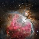 M42,                                Dhaval Brahmbhatt