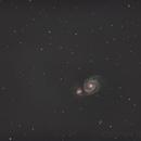 M51,                                Robert de Groot