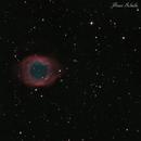 Helix Nebula NGC7293,                                Chief
