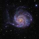 M101,                                Astromatthi