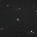 M53  und NGC 5053,                                Horst Twele