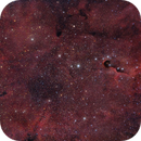 IC 1396,                                Giuseppe Russo