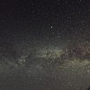 Northern Milky Way,                                Jon Stewart