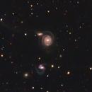 SN 2021mnj in NGC 5754,                                CCDMike