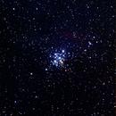 NGC 3293, Carina,                                Paulo Cacella