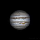 Jupiter (15 feb 2015, 21:48),                                Star Hunter