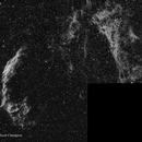 The Cygnus Loop,                                Scott