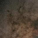 Nebulosa de la Pipa & Darkhorse,                                J_Pelaez_aab