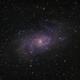 M33,                                Benjamin Olry