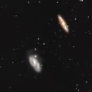 M 65 + M 66,                                Skywalker83