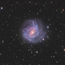 M83 LRGB,                                Christopher Gomez