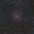 NGC 2244,                                Andrew Burwell
