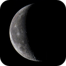 The Moon (August 9, 2015) - single frame,                                Георгий Коньков
