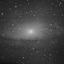 "M31 ""Andromeda"" galaxy,                                Mikhail Vasilev"