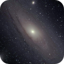 M31 - Andromeda Galaxy,                                Insight Observatory