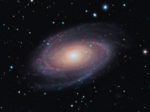 M81,                                AstroGG