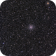 M56 globular cluster 2012 and 2017 and 2019,                                antares47110815