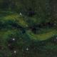Simeis 57  Propeller Nebula,                                niteman1946