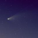 C/2020 F3 (NEOWISE),                                Steve Steele