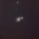 M51 2019,                                FantomoFantomof