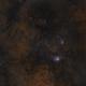 Milky Way's Center,                                Arno Rottal