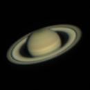 Saturn,                                Walter Gröning