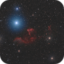 Y Cas Nebula,                                Emil Andronic