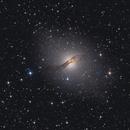Centaurus A,                                DaveMoulton