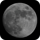 Moon 98.6% ISO Tests,                                Van H. McComas