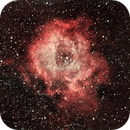 Rosette Nebula,                                Jaysastrobin