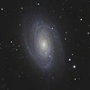 M81 Express,                                Seal