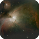 Messier 42,                    Günther Eder